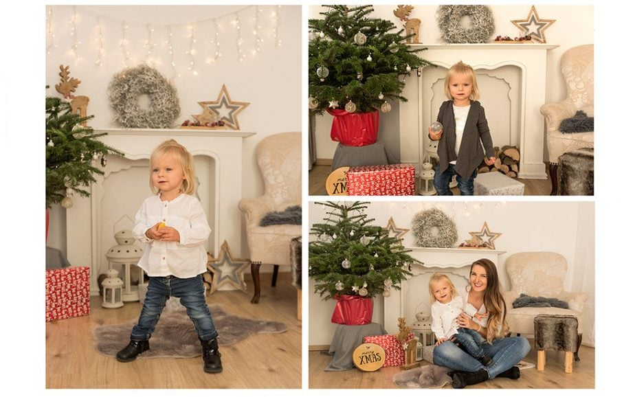 Weihnachts Mini Fotoaktion
